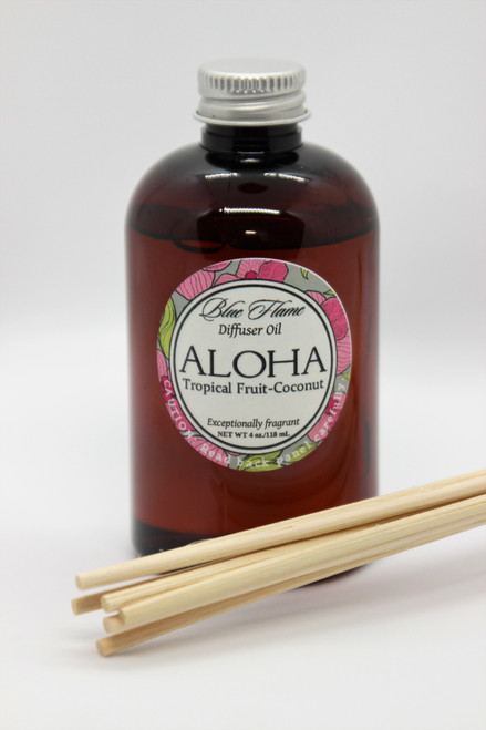 Aloha Fragrance Diffuser Refill