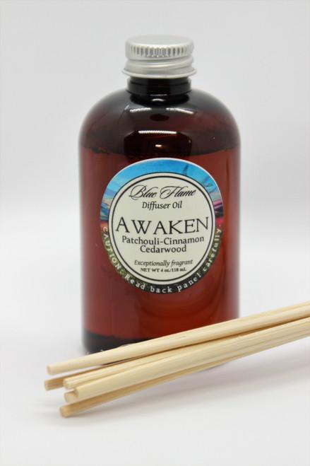 Awaken Fragrance Diffuser Refill