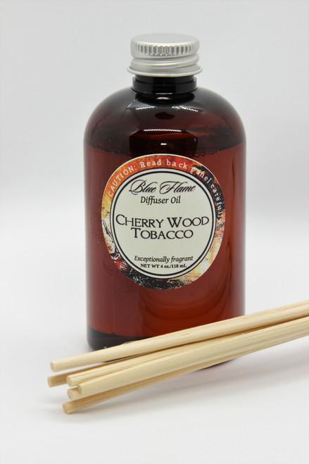 Cherrywood Tobacco Fragrance Diffuser Refill
