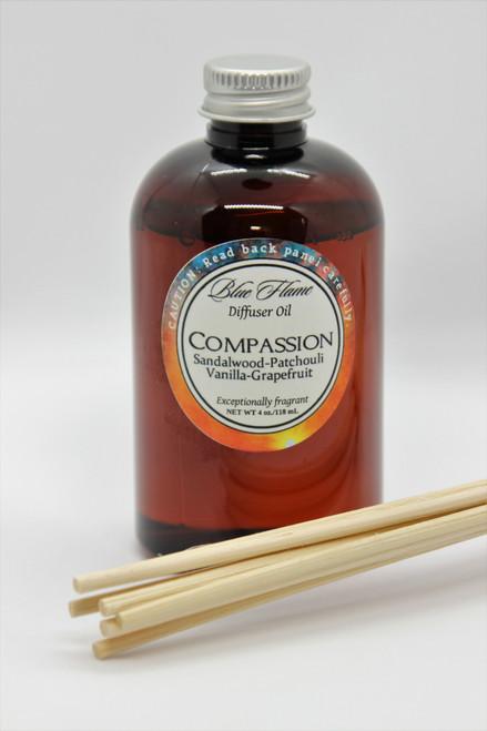 Compassion Fragrance Diffuser Refill