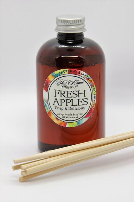 Fresh Apples Fragrance Diffuser Refill