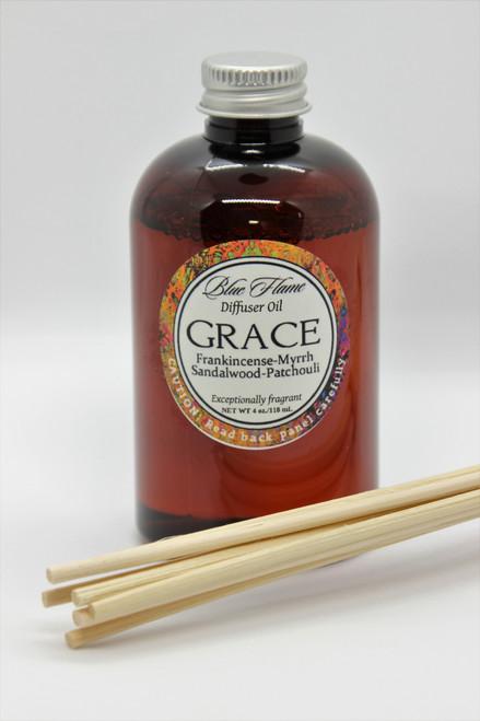 Grace Fragrance Diffuser Refill