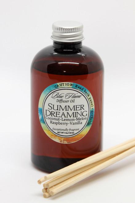 Summer Dreaming Fragrance Diffuser Refill