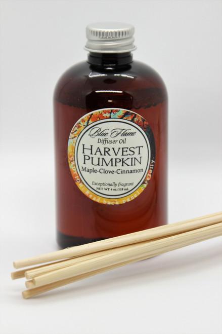 Harvest Pumpkin Fragrance Diffuser Refill