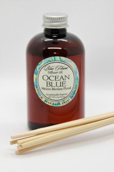 Ocean Blue Fragrance Diffuser Refill