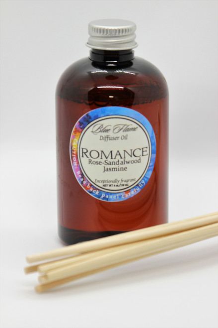 Romance Fragrance Diffuser Refill