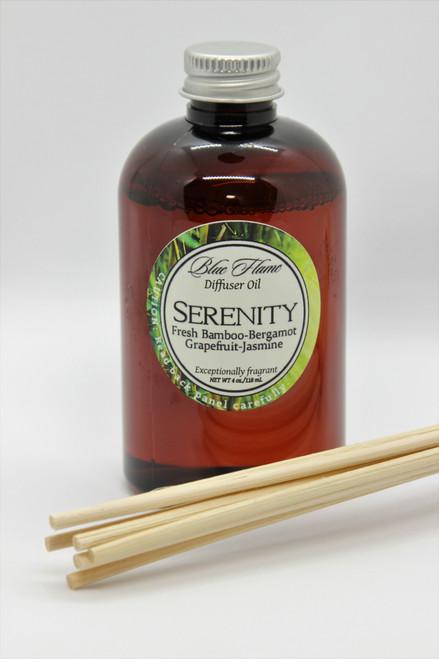 Serenity Fragrance Diffuser Refill