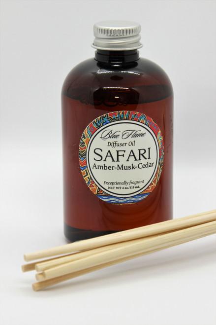 Safari Fragrance Diffuser Refill
