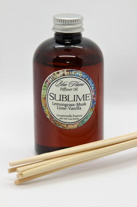 Sublime Fragrance Diffuser Refill