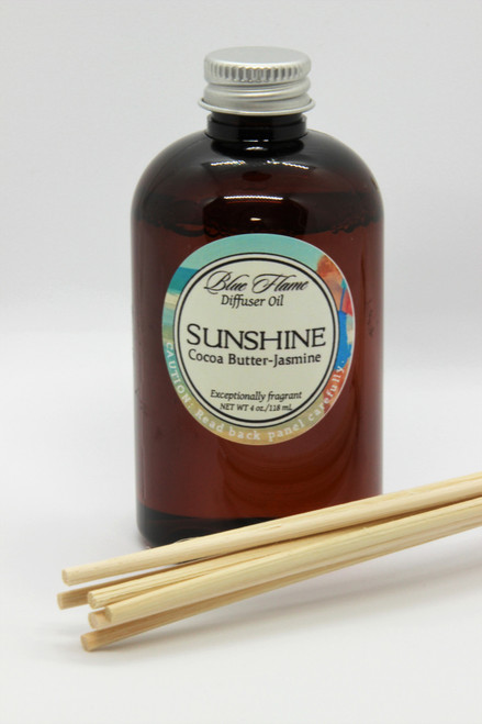 Sunshine Fragrance Diffuser Refill