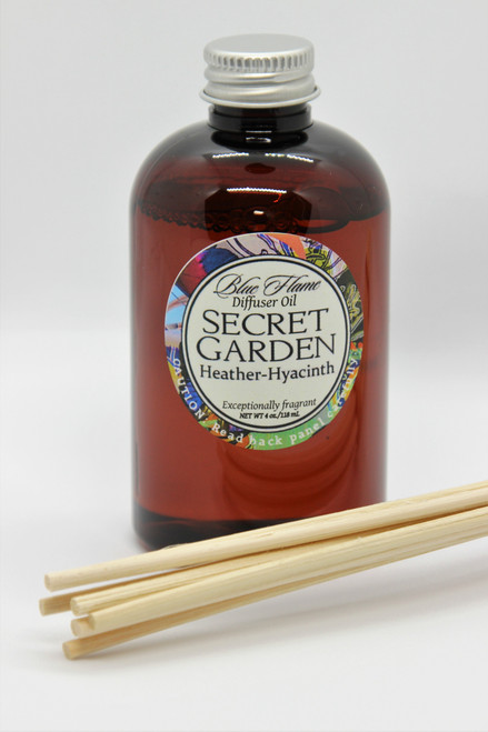 Secret Garden Fragrance Diffuser Refill