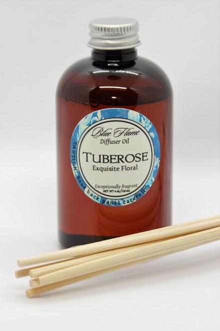 Tuberose Fragrance Diffuser Refill