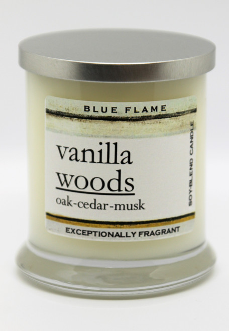 Vanilla Woods Silver Top