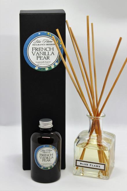 French Vanilla Pear Fragrance Diffuser