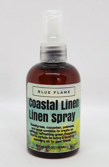 Coastal Linen Linen Spray