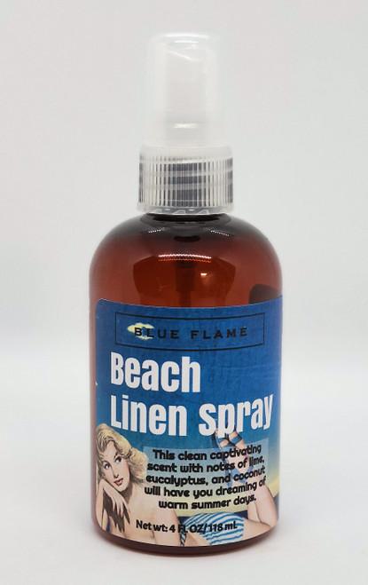 Beach Linen Spray