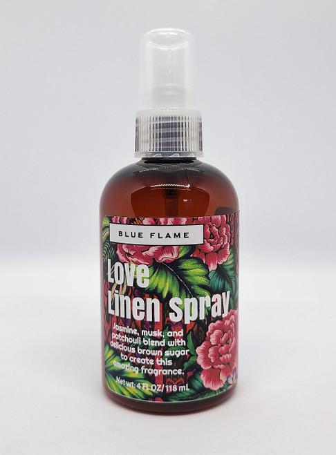 Love Linen Spray.
