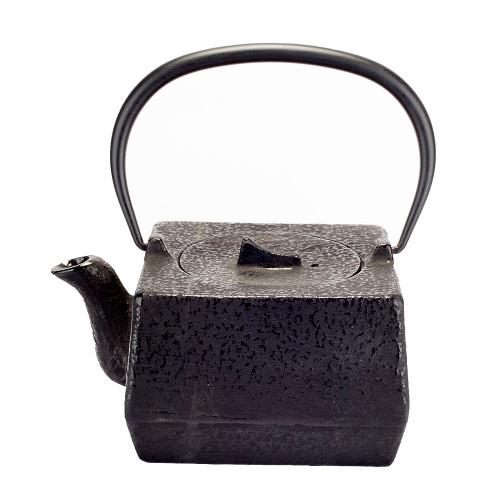 Tetsubin Teapot - Square