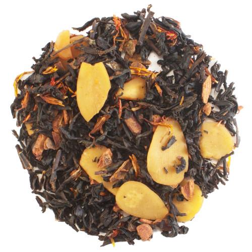 Almond Biscotti Black Tea 1oz