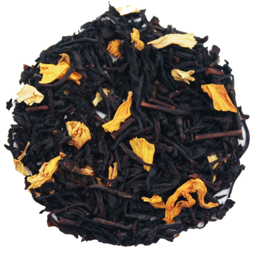 Apricot Appeal Black Tea 1oz
