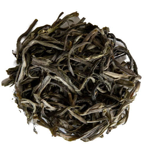 Araksa Hand Roased Green Tea 1oz