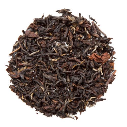 Darjeeling 2nd Flush - Arya Muscatel - Indian Black Tea 1oz