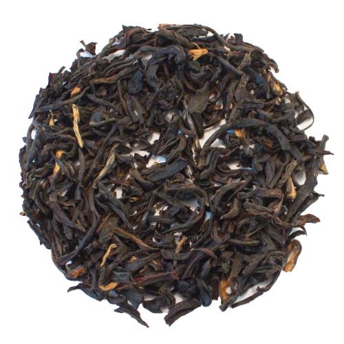 Assam Sessa Estate Indian Black Tea