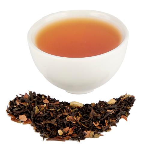 Black Bourbon Praline Tea 1oz