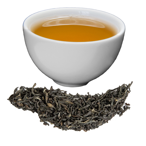 Black Tippy Colombian Black Tea 1oz