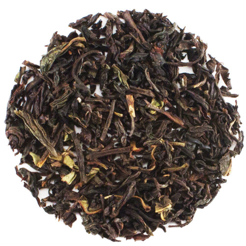 Blacksmith Blend Black Tea 1oz