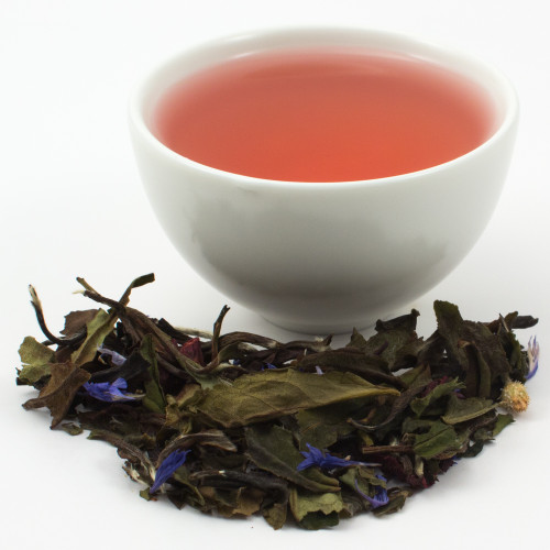 Blanc De Blueberry - Organic White Tea 1oz