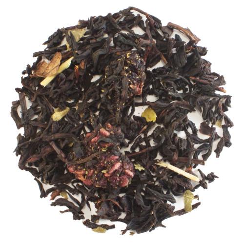Boldly Blackberry Black Tea 1oz