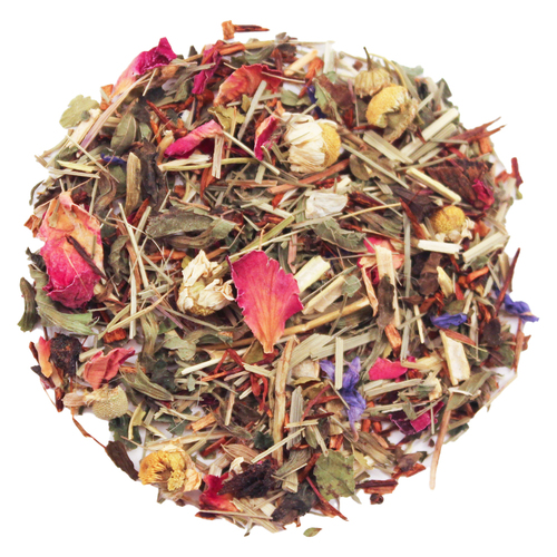 Calming Harmony Herbal Blend Tea 1oz