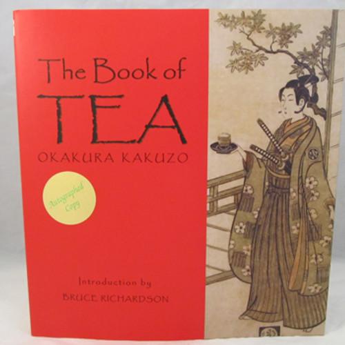 Book - The Book Of Tea