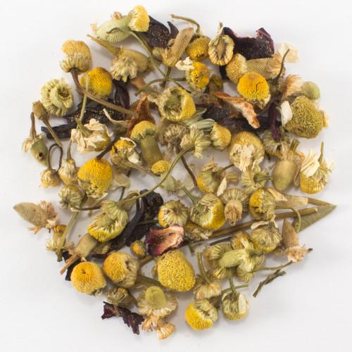 Chamomile With Lemon Herbal Tea 1oz