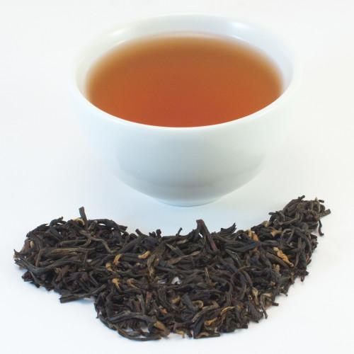 China Breakfast - Organic Black Tea 1oz