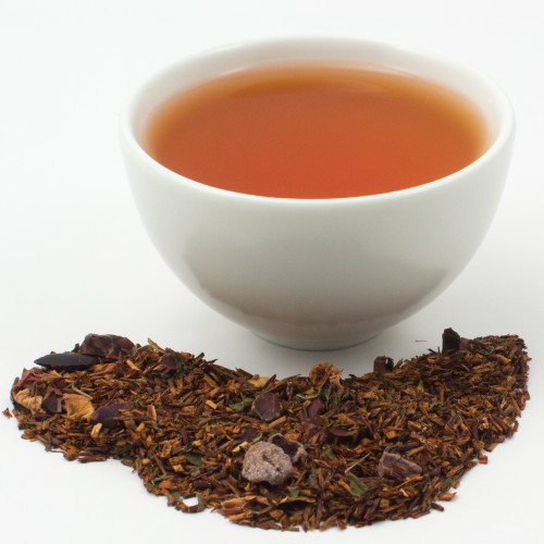 Chocolate Mint Rooibos Tea 1oz