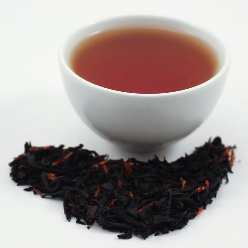 Cranberry Creme Black Tea 1oz