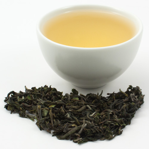 Darjeeling - 1st Flush - Margaret's Hope - Indian Black Tea 1oz