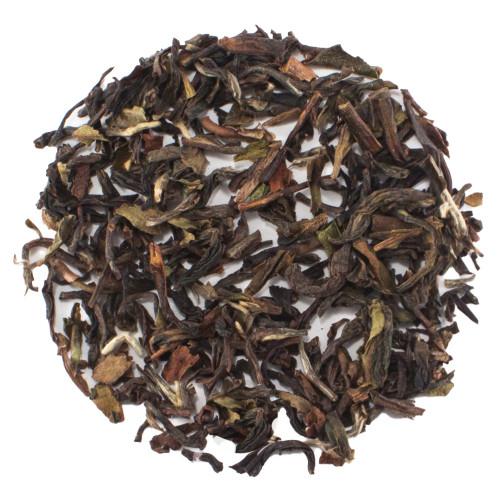 Darjeeling - 2nd Flush - Margaret's Hope Estate - Indian Black Tea 1oz
