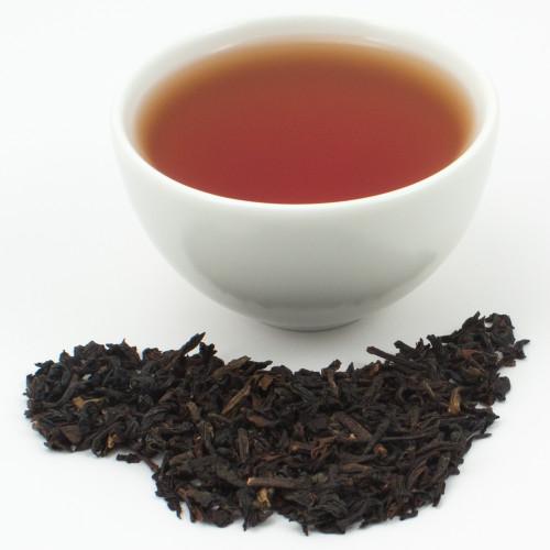 Dark Goddess Oolong Tea 1oz