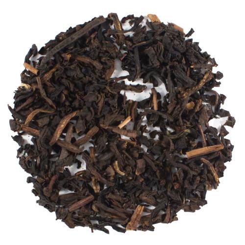 Decaffeinated Earl Grey Black Tea 1oz