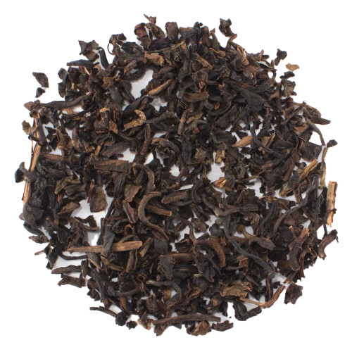 Decaffeinated English Breakfast Black Tea 1oz