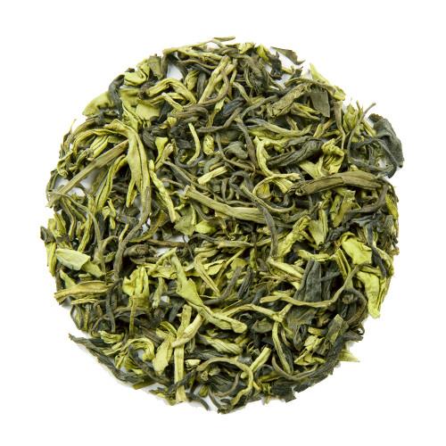 Decaffeinated Mao Feng Chinese Green Tea 1oz