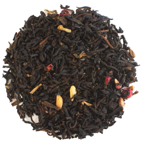 Decaffeinated Pom-Berry Black Tea 1oz