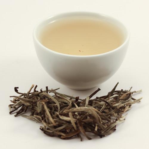 Doke Silver Needles Indian White Tea 1oz