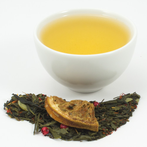 Emerald Sun Green Tea 1oz