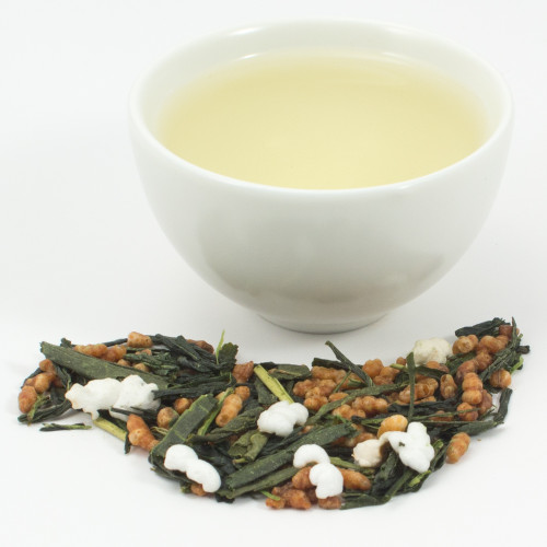 Genmaicha Japanese Green Tea 1oz