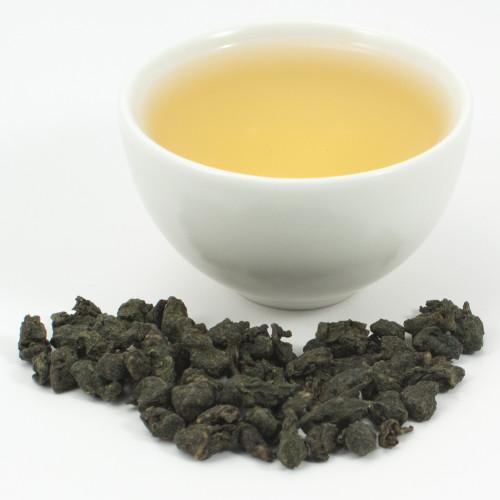 Ginseng Oolong Tea 1oz