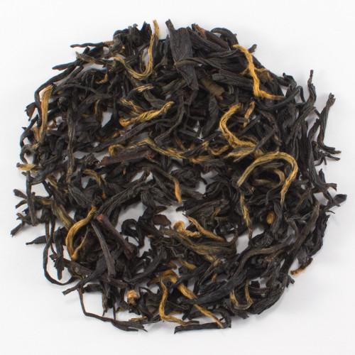 Golden Monkey - Organic Chinese Black Tea 1oz